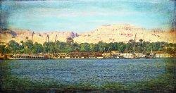 egipt - nil